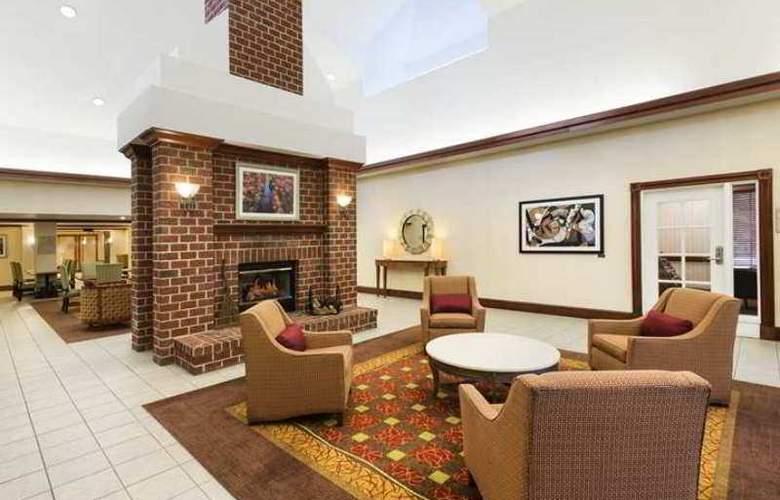 Homewood Suites by Hilton Newark-Wilmington - Hotel - 2