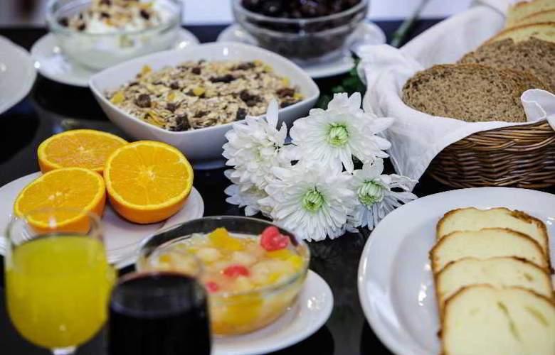 Alexiou hotel - Restaurant - 3