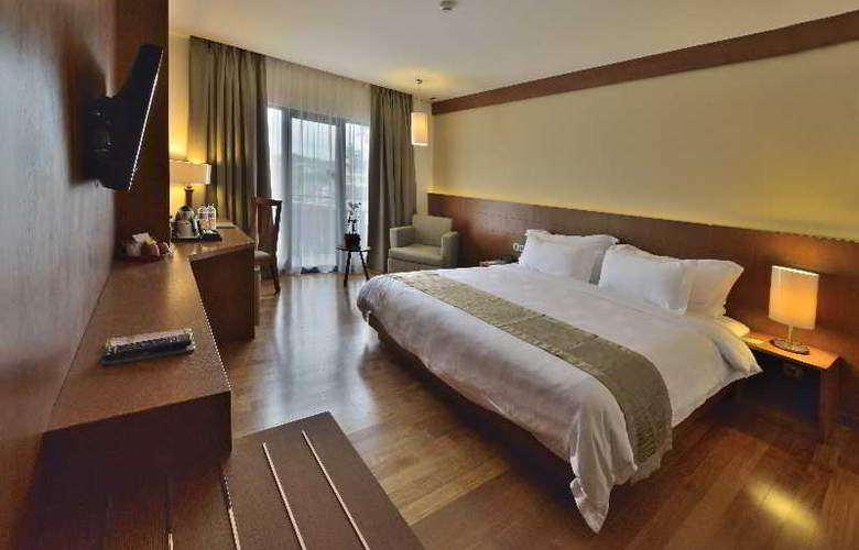 Oaktree Emerald Semarang - Room - 17