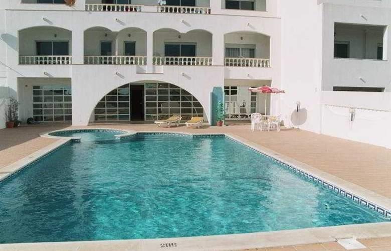 Cantinho do Mar - Hotel - 0