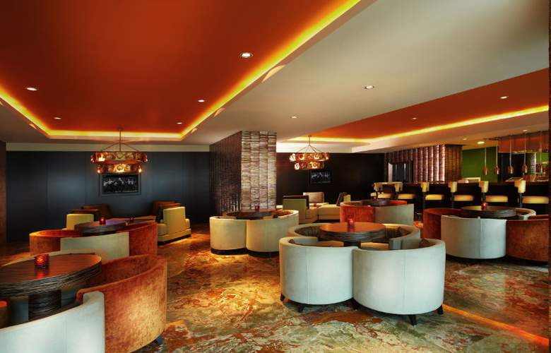 Hard Rock Hotel Panama Megapolis - Bar - 23