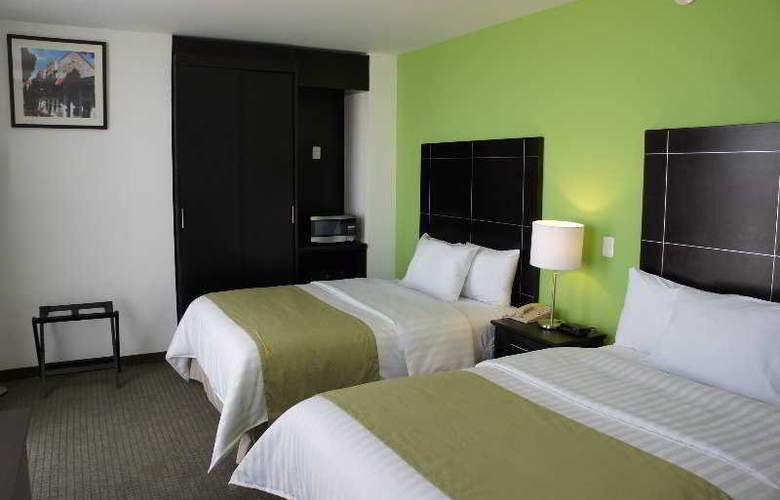 La Quinta Inn & Suites Puebla Palmas - Room - 5