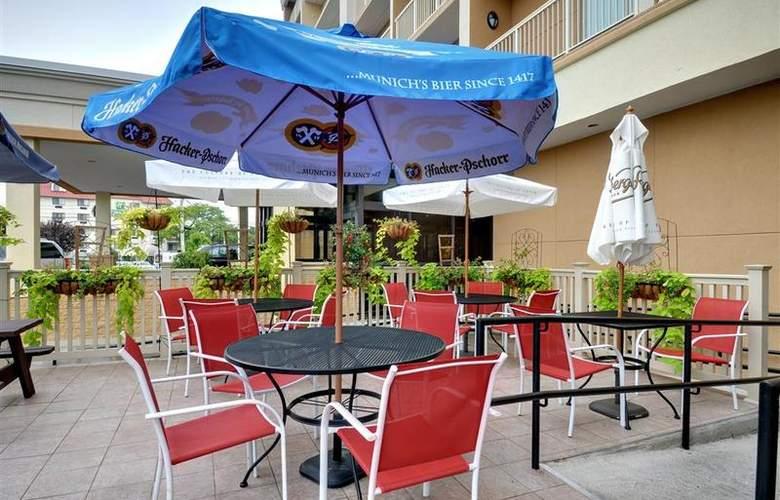 Best Western TLC Hotel - Restaurant - 86