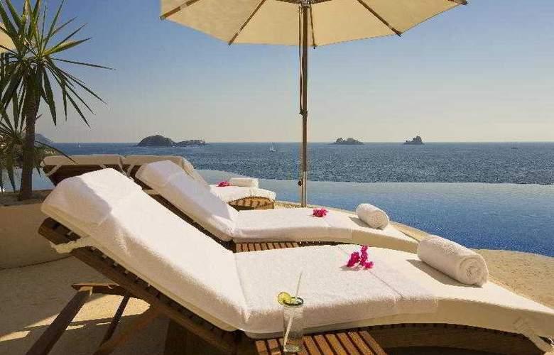 Capella Ixtapa Resort & Spa - Pool - 13