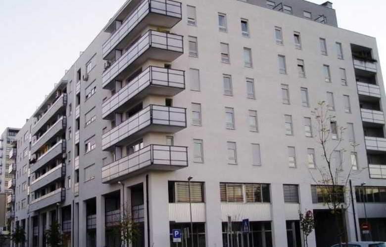 Apartman Srce Zagreba - General - 1