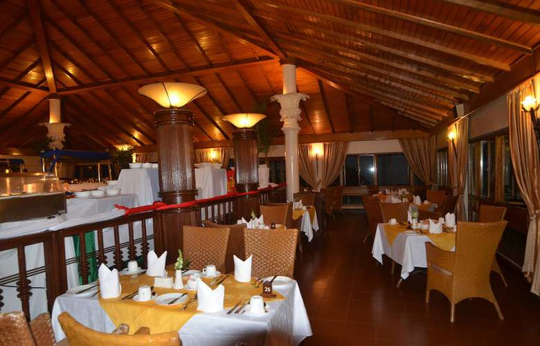 Jacaranda - Restaurant - 6