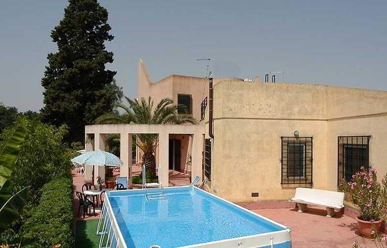 Villa Baia dei Sospiri - Hotel - 0