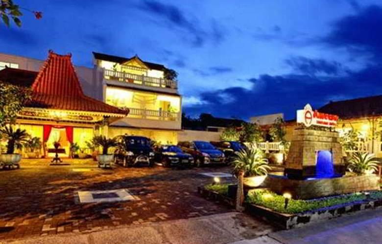 Ameera Boutique - Hotel - 0