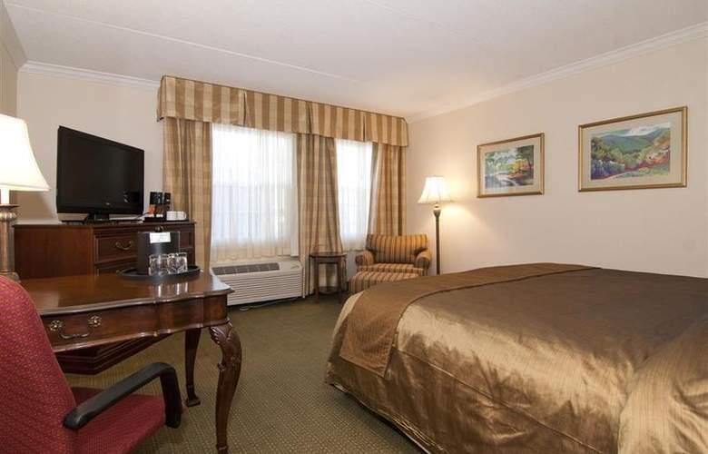 Best Western Plus White Bear Country Inn - Room - 82