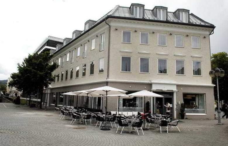 Best Western Globus Hotel - Hotel - 0