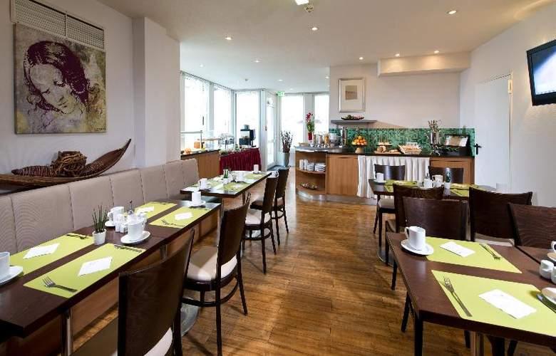 Leonardo Hotel Frankfurt City Center - Restaurant - 23