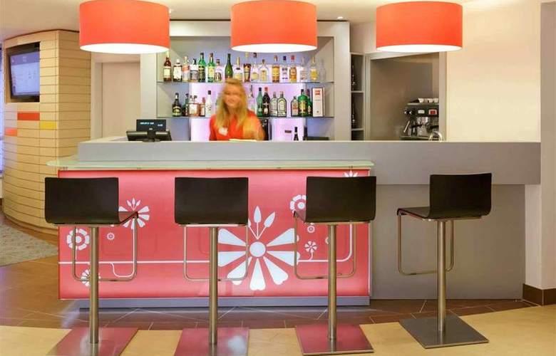Ibis Bratislava Centrum - Bar - 10