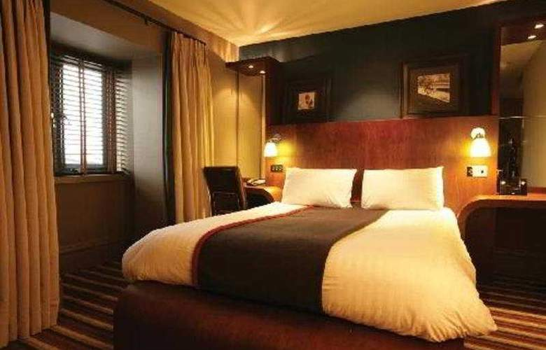 Village Bournemouth - Hotel & Leisure Club - Room - 2