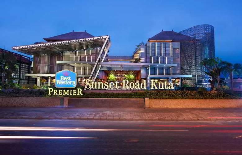Ramada Bali Sunset Road Kuta - Hotel - 8
