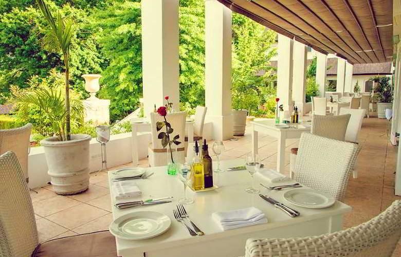Le Franschhoek Hotel & Spa - Restaurant - 17