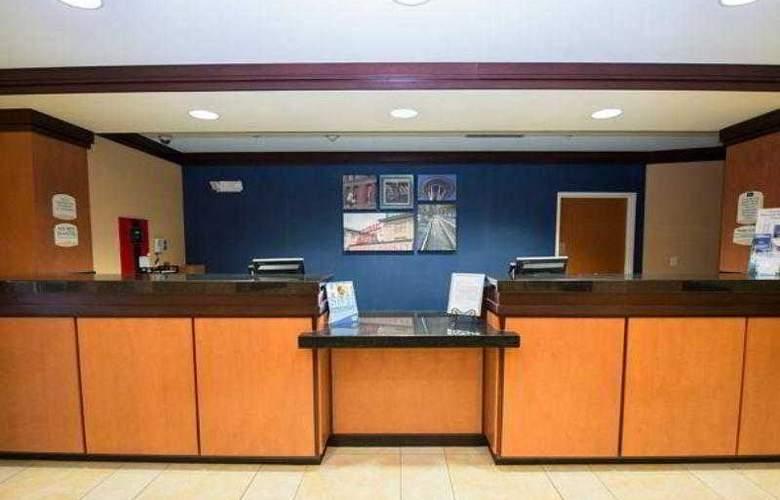 Fairfield Inn & Suites Seattle Bremerton - Hotel - 5