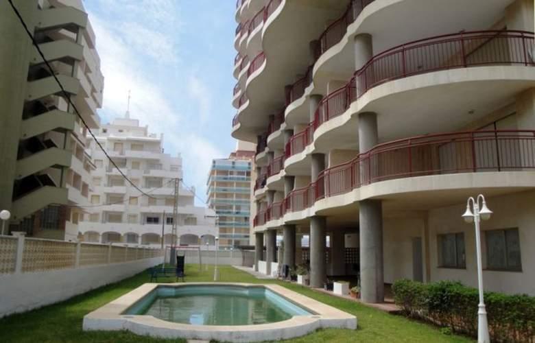 Argenta-Caleta 3000 - Hotel - 6