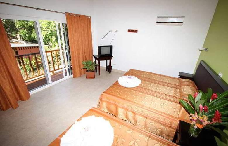 Samara Inn - Room - 2