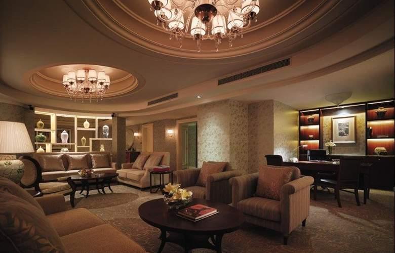 Shangri La - Room - 5