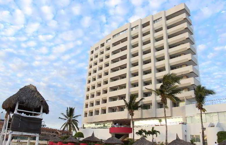 Misión Mazatlan - Hotel - 0