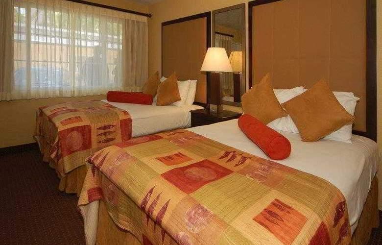 Best Western Townhouse Lodge - Hotel - 7
