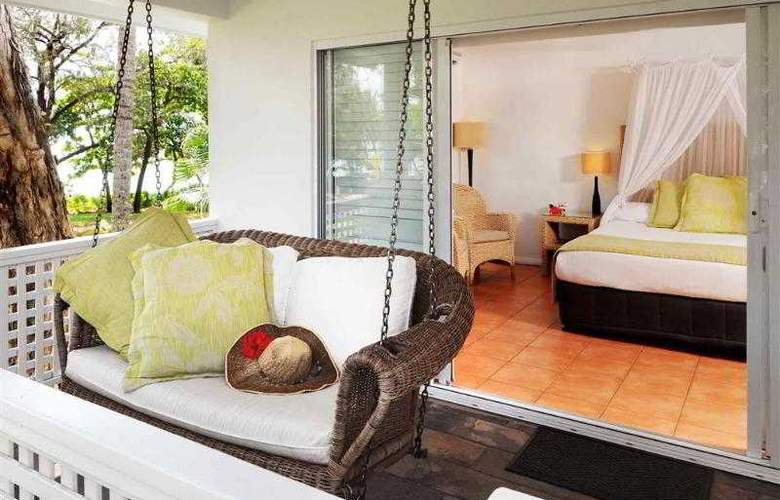 Reef House Boutique Resort & Spa Palm Cove - Hotel - 30