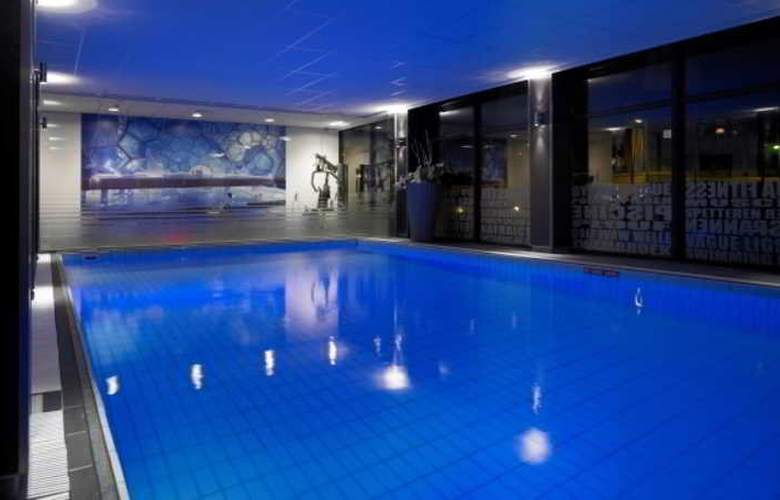 Park Plaza Eindhoven - Pool - 7