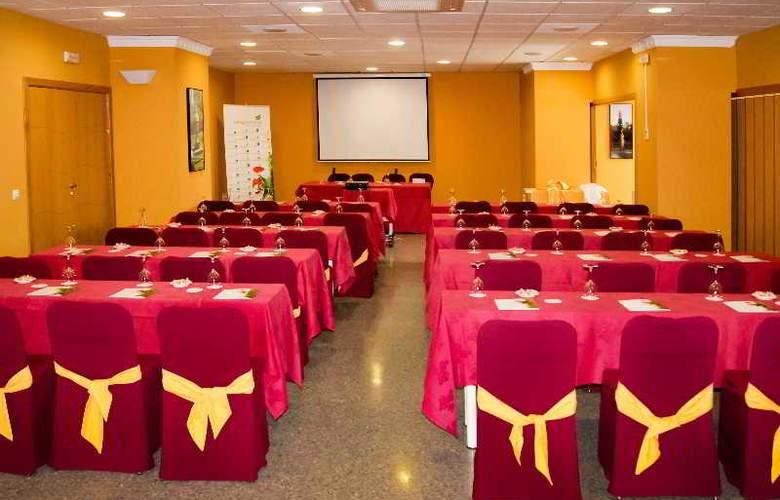 Bellavista Sevilla - Conference - 33