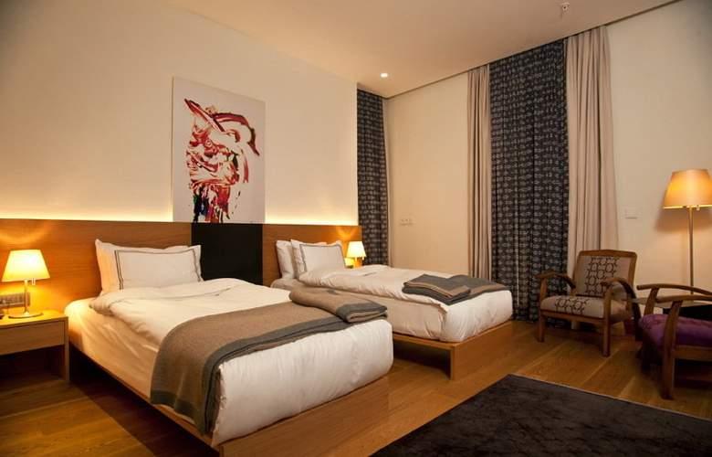 Misafir suites 8 istanbul - Room - 1