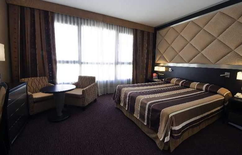 Hcc Saint Moritz - Room - 8