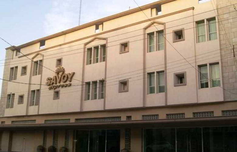 Savoy Express Torreon - Hotel - 3