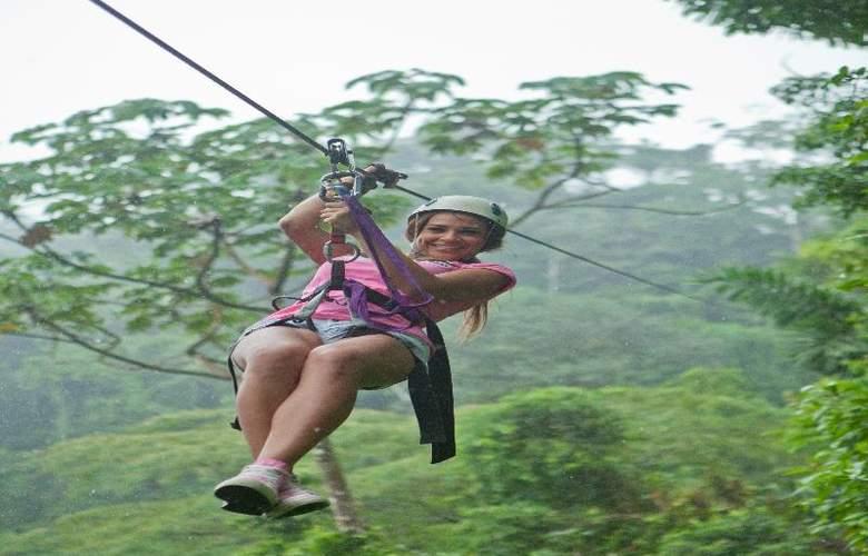 Arenal Paraiso Resort & Spa - Sport - 135