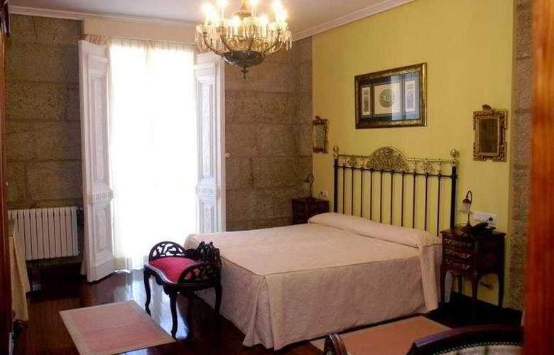 Pazo Almuzara - Room - 10