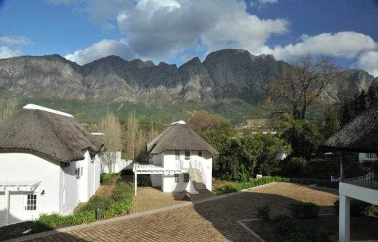 The Villas at Le Franschoek - General - 3