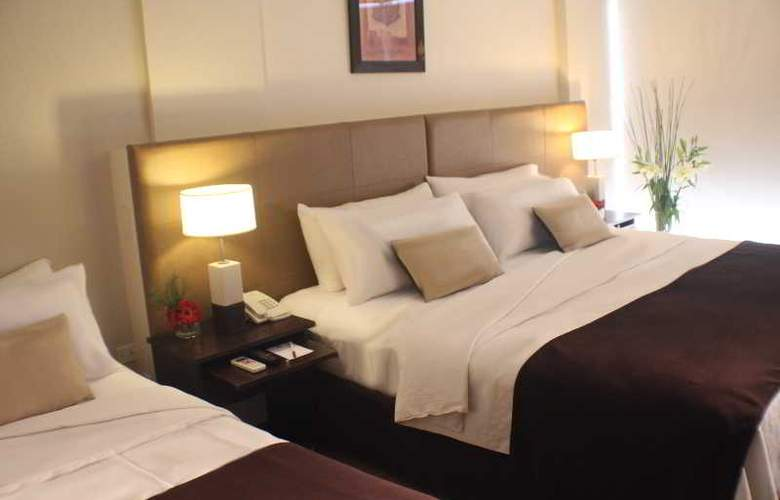 Ker Recoleta Hotel & Spa - Room - 4