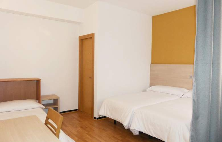 Benidorm City Olympia - Room - 2