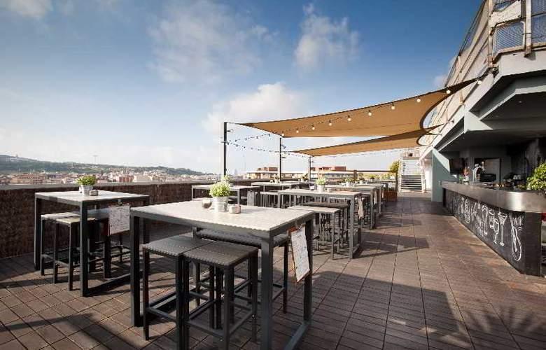 Expo Hotel  Barcelona - Terrace - 34