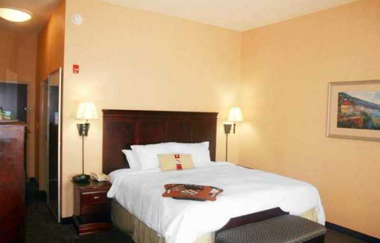 Hampton Inn & Suites Nacogdoches - Hotel - 1