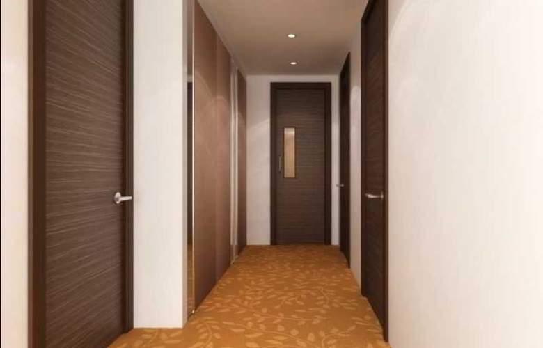 Sandpiper Hotel - Room - 0