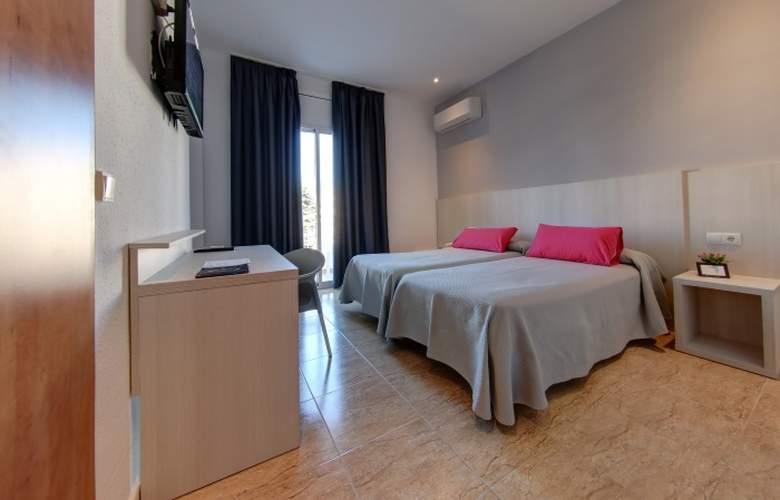 Aparthotel Solimar - Room - 17