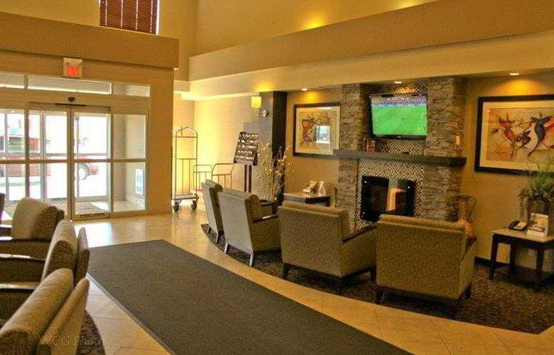 Best Western South Edmonton Inn & Suites - Hotel - 96