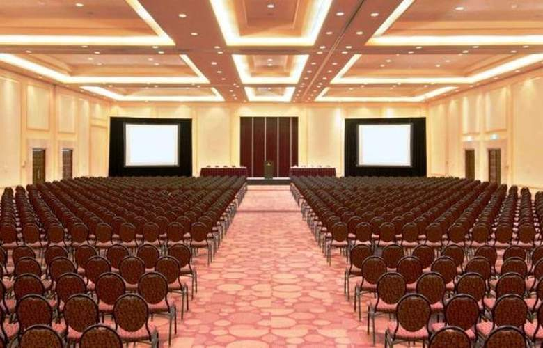 Iberostar Cancun - Conference - 16