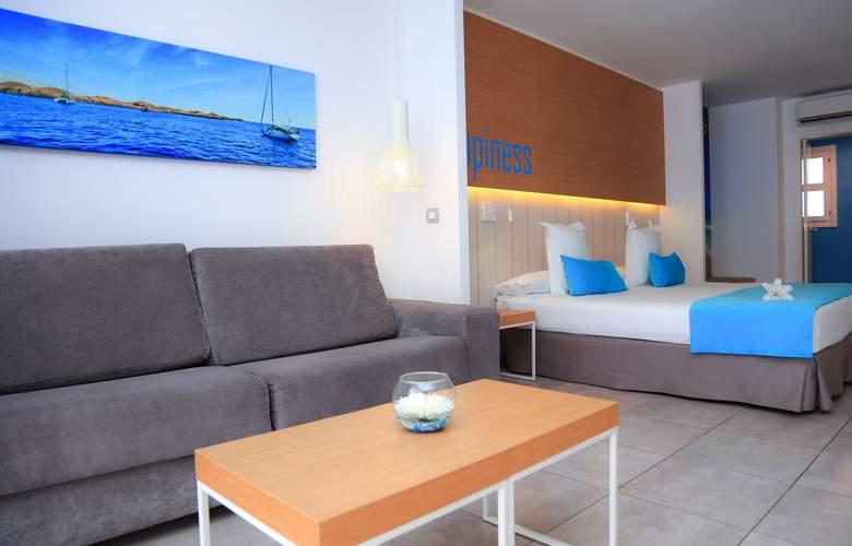 Bahia de Lobos - Room - 12