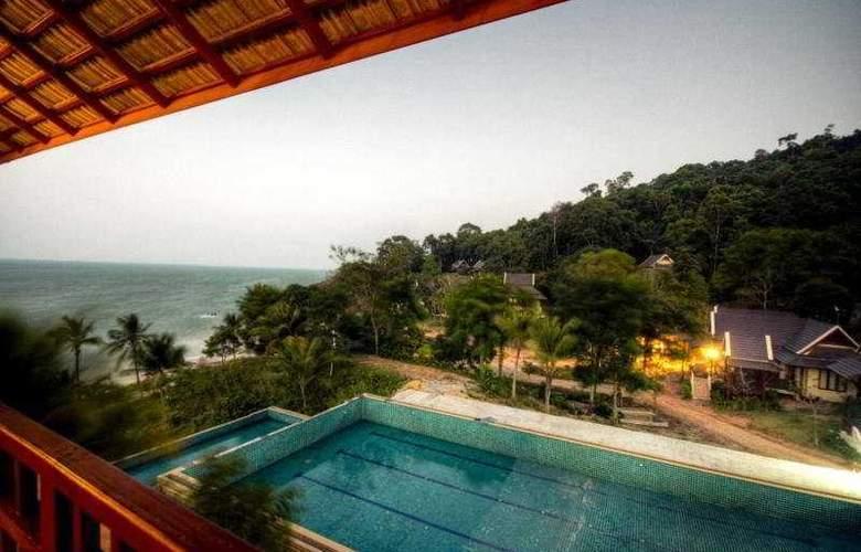 Kooncharaburi Resort Kong Kang - Pool - 7