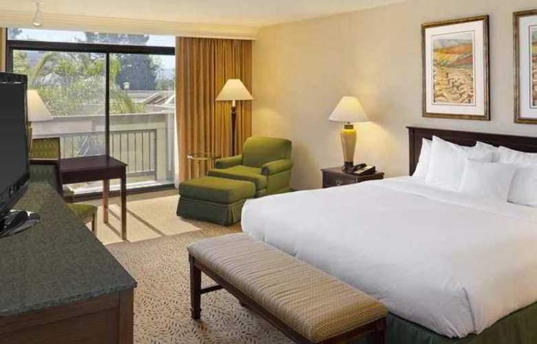 Doubletree Hotel San Jose - Hotel - 11