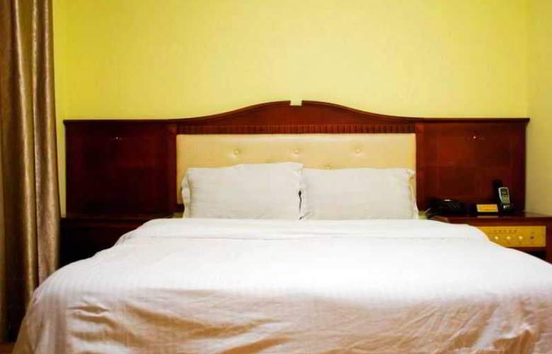 Hong Yuan Hotel - Room - 8