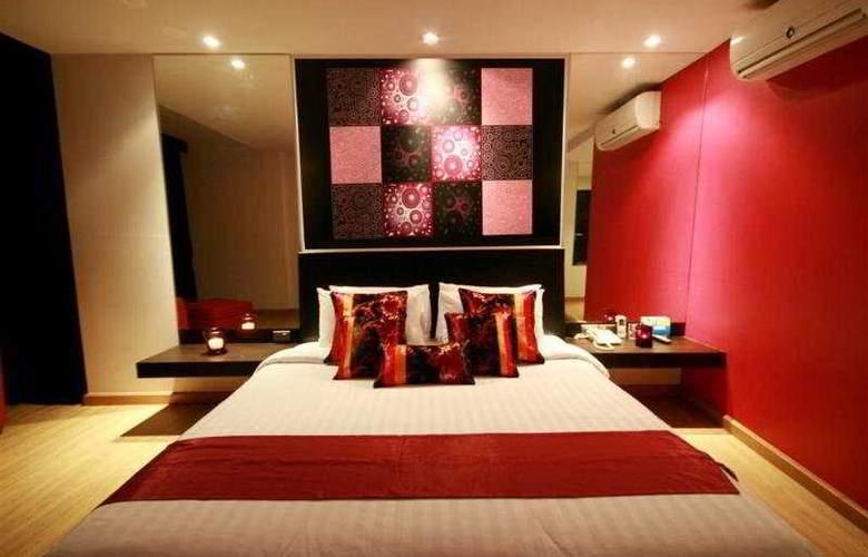 Grand Inn Hotel - Room - 2