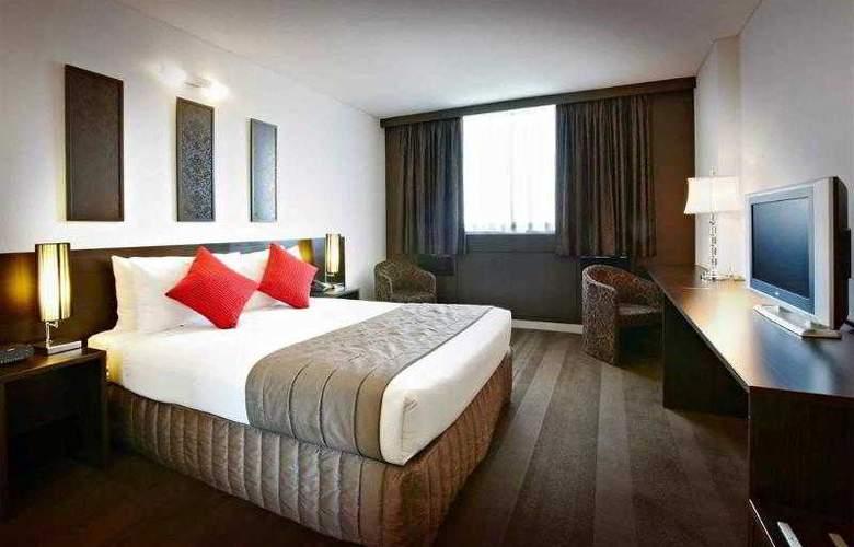 Mercure Sydney Potts Point - Hotel - 23