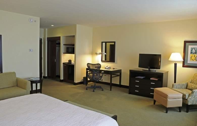 Hilton Garden Inn Liberia Airport - Room - 7