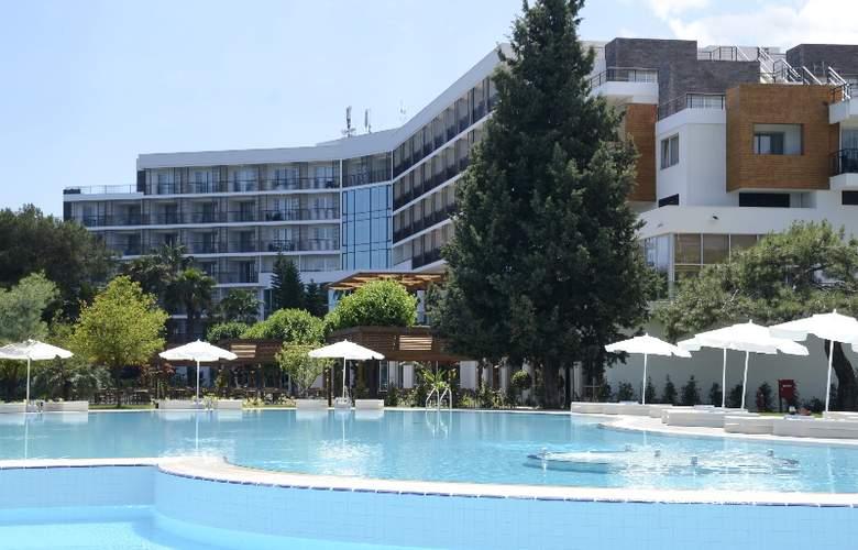 Rixos Beldibi - Pool - 4
